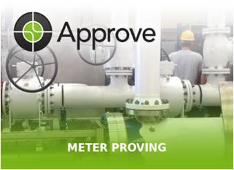 Approve - Meter Proving
